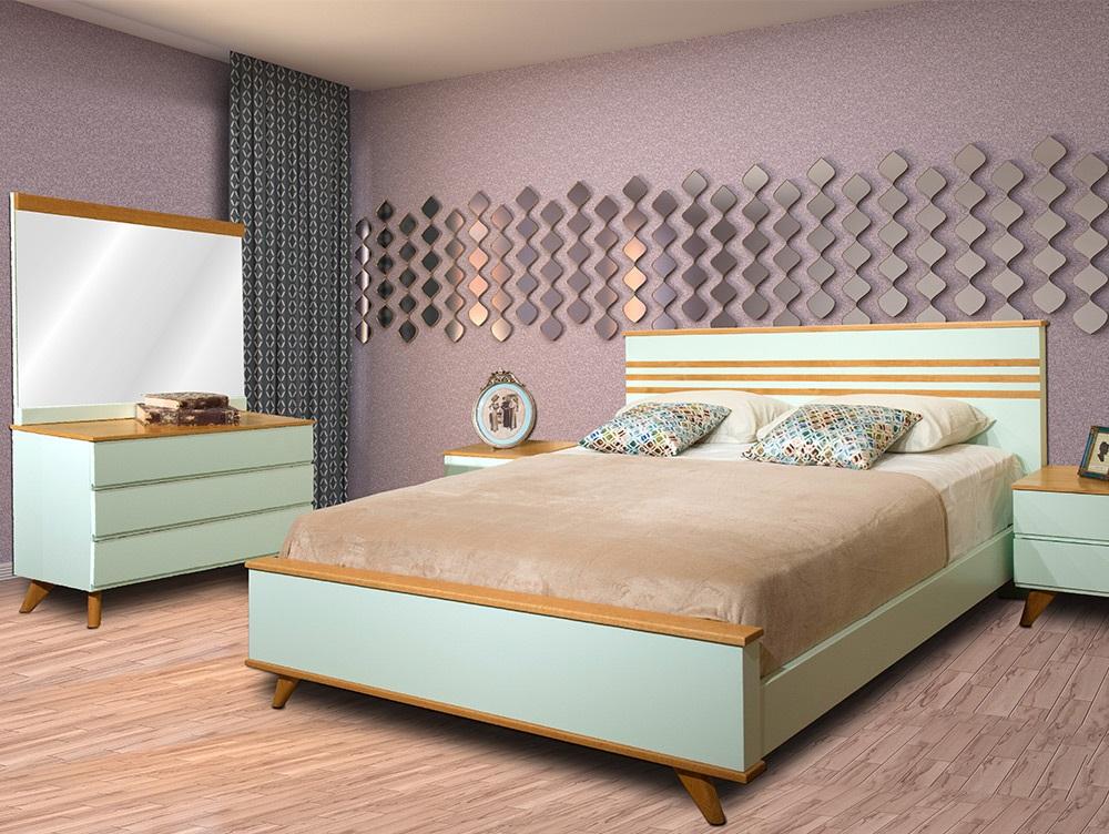 חלומות מתוקים מתחילים עם חדרי שינה מפנקים!